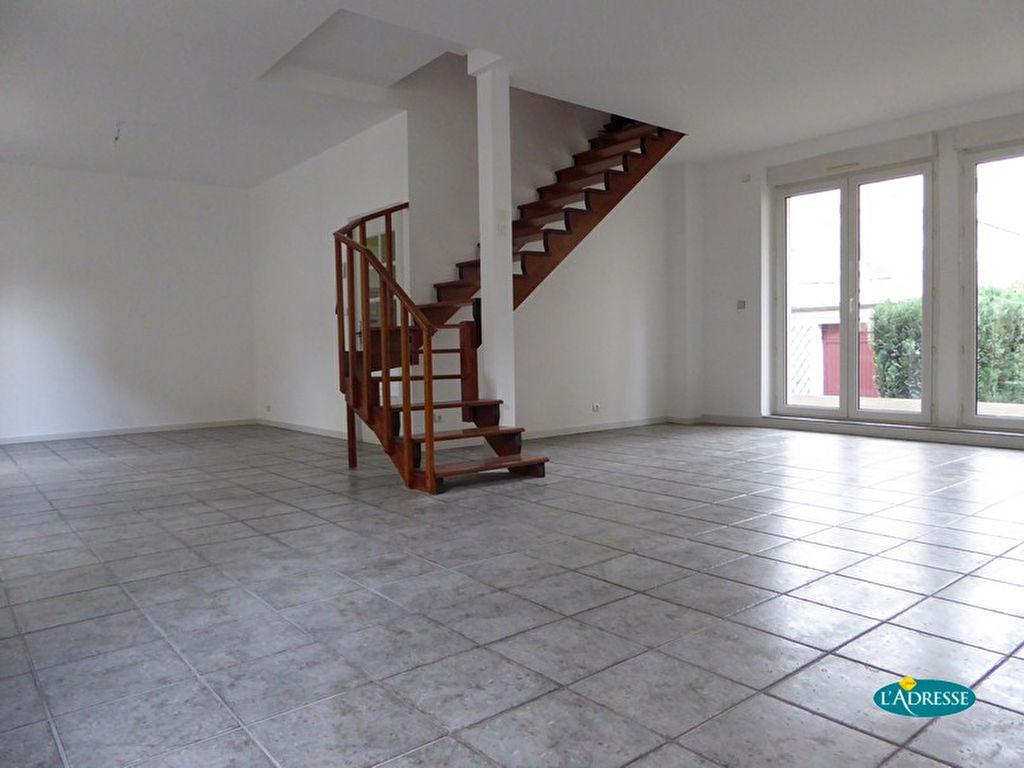 A vendre maison nancy 200 m l 39 adresse agence foch for Garage du parc
