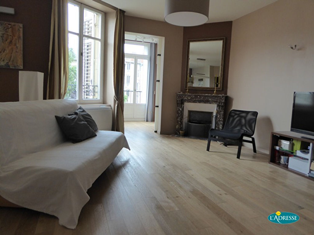 A vendre appartement nancy 103 m l 39 adresse agence foch for Agence appartement 103