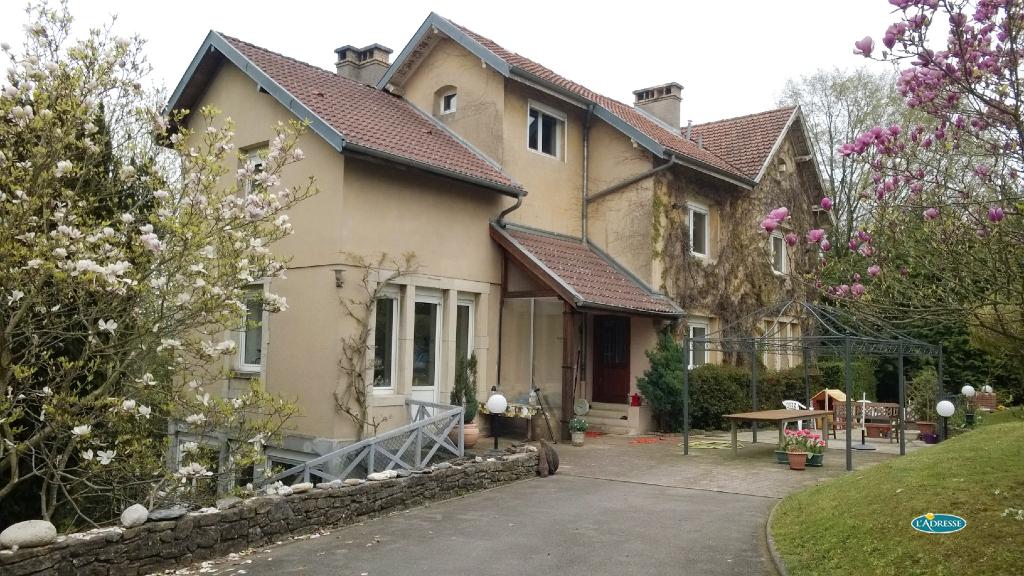 Free immobilier nancy a vendre vente acheter ach maison for Une autre maison nancy
