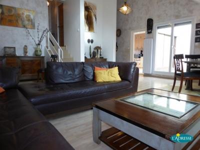 A vendre appartement jarville la malgrange 142 m l for Appartement jarville