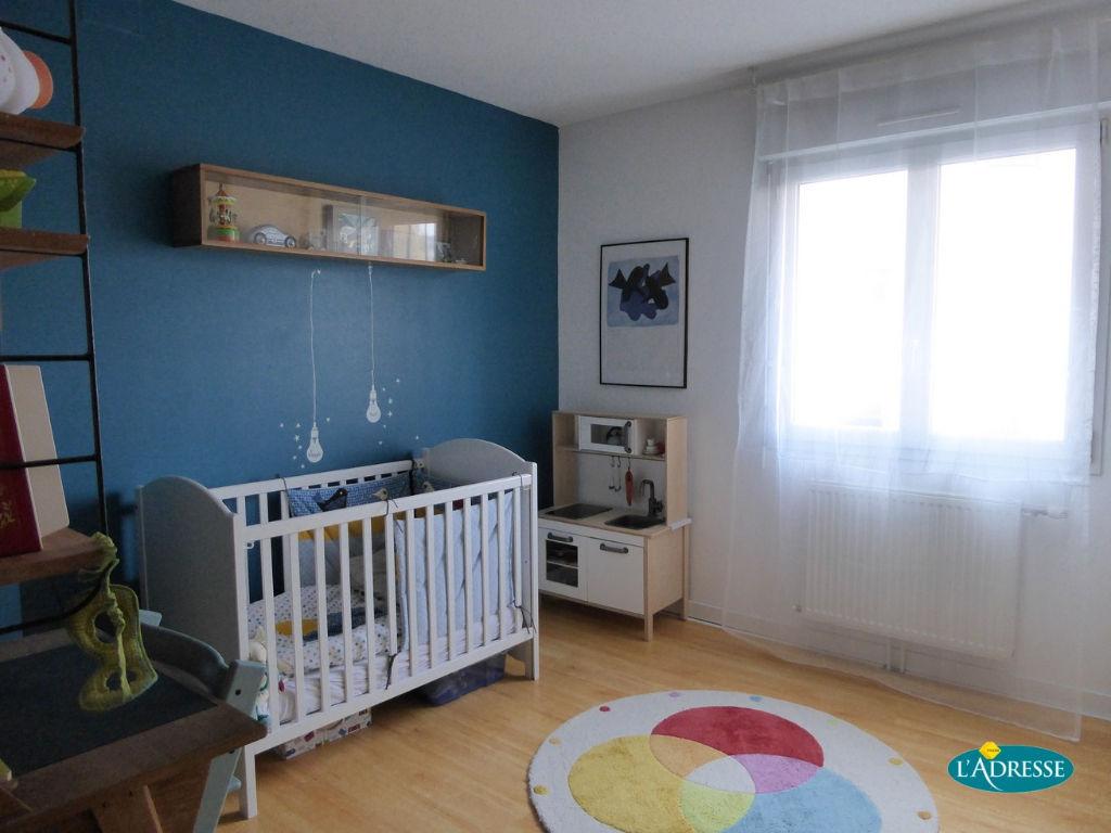 A vendre appartement laxou 123 m l 39 adresse agence foch for Garage volkswagen nancy laxou