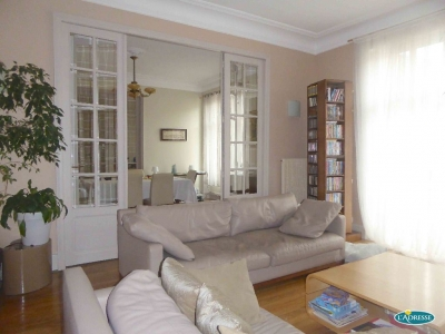 ELEGANT APPARTEMENT EN EXCLUSIVITE